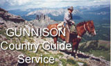 Gunnison Country Guide Service